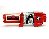 Лебедка Dragon Winch DWM 3000 HD