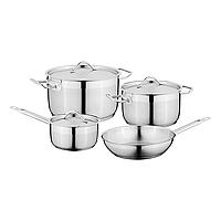 Набор посуды из 7 предметов BergHOFF Hotel Line (1101887)
