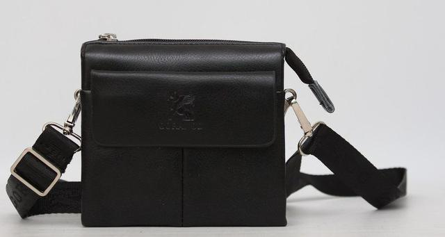 b47d66c52412 Стильная мужская сумка барсетка через плечо Gorangd. Отличное качество.  Доступная цена. Дешево. Код: КГ2991