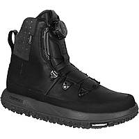 Ботинки Under Armour Men's Fat Tire Govie SE Hiking Boot, Nori Green/Black/Smoke р.44