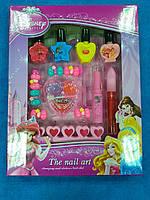 Детский набор косметики Disney