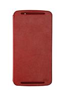Чехол Utty Red для Lenovo Vibe X3 Book, фото 1