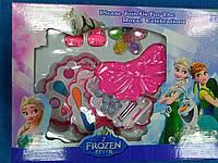 """Детский набор косметики Frozen """"Бант"""""""