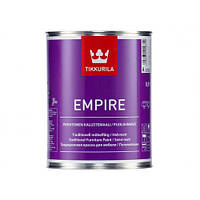 Краска для мебели Эмпире Tikkurila EMPIRE белая