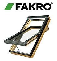 Мансардное окно FAKRO FTS U2 – размер 66*98