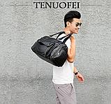 Сумка чоловіча Tenuofei, фото 9