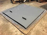 Крышка для мусорного контейнера