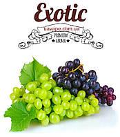 Виноград ароматизатор экзотик (50 мл)