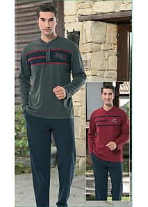 Домашняя одежда Dika Пижама мужская 4852 M
