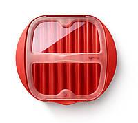 Посуда для запекания ломтиками бекона Lekue