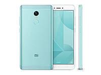 "Смартфон Xiaomi Redmi Note 4X Green, 3/32Gb, 8 ядер, 13/5Мп, 5.5"" IPS, 2 SIM, 4G, 4100мАh, Android 6.0, фото 1"