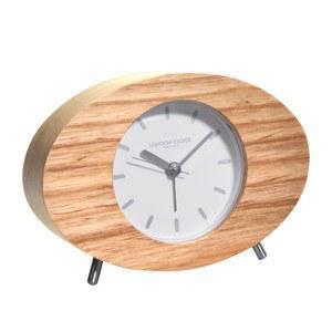 Будильник Asta древесина, фото 2