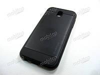 Чехол VERUS Samsung Galaxy J7 2017 J730 (черный), фото 1