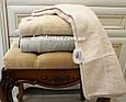 """Махровое полотенце """"Micro Coton Nuans"""" 70*140 ( 100% хлопок) Puppila, Турция , фото 4"""