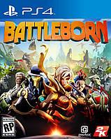 Battleborn PS4 (100521)