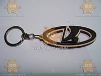 Брелок на ключи LADA - ВАЗ (пр-во Украина)