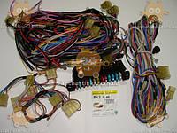 Проводка ВАЗ 2103, 2106 полный комплект (нового образца)