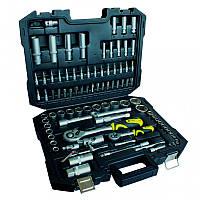 Профессиональный набор инструментов  Сталь  94 ед. (70013)