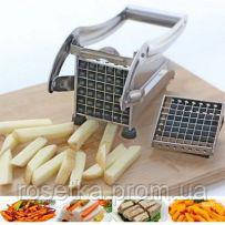 """Прилад для нарізання картоплі """"фрі"""" Патейт Чіппер, картофелерізка Potato-Chipper"""