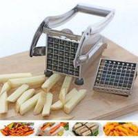 """Прилад для нарізання картоплі """"фрі"""" Патейт Чіппер, картофелерізка Potato-Chipper, фото 1"""