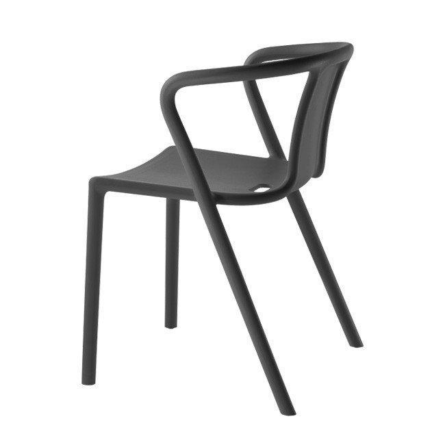 Кресло Air антрацит