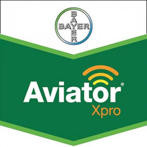 Aвиатор XPRO 225 ЕС, КЕ фунгицид, 5л, фото 2