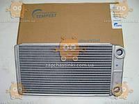 Радиатор отопителя Газель Next, Некст (дв. CUMMINS 2.8, ЯМЗ-534) (пр-во TEMPEST Тайвань)