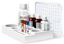 DIA®-HSV ½ - ИФА тест-система для определения антител  к вирусу простого герпеса 1 и 2 типов.