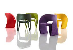 Кресло Raviolo фиолетовый, фото 2