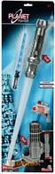 Лазерный меч с бластером Simba 'Космический солдат' (8040737) (104183)