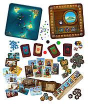 Настольная игра Пірати 7 морів (Пираты Семи Морей), фото 2