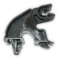 Держатель опоры капота. Opel Corsa С (2000-2006), OpelMeriva A (2003-2010), OpelTigra B (2004-2009), GM.