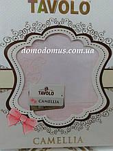 """Скатертину на стіл з вишивкою """"Cavellia"""", Туреччина"""