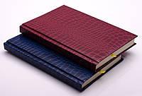 Щоденник недатований, клітина, 270 листів, 14х20 см, А5 в асортименті