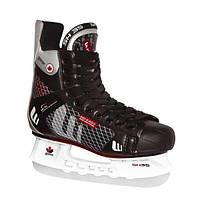 Подростковые Хоккейные коньки Tempish Ultimate Sh 35 Jun (13000001010) 37