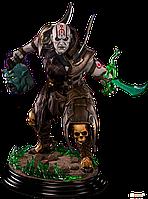 Коллекционная фигурка Mortal Kombat X: Quan Chi 'Dark Curse' Exclusive (108772)