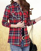 Женская рубашка Sat СС-7714-35
