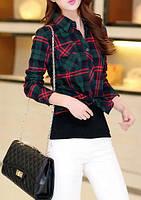 Женская рубашка размер XL (44) FS-7715-40