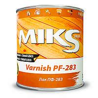 Лак ПФ-283 Мікс