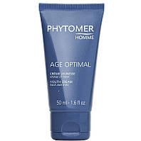 Омолаживающий крем для лица и контура глаз Age Optimal Youth Cream Face and Eyes, 50 мл