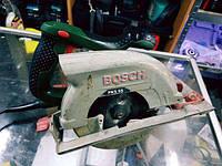 Ручная дисковая пила BOSCH PKS 55