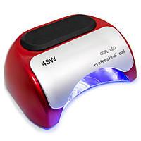 LED/CCFL-Лампа гибридная (без дисплея) красная 48 Вт*