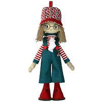 Набор для шитья Текстильная кукла Питер