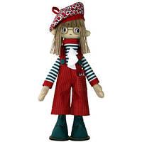 Набор для шитья Текстильная кукла Томас