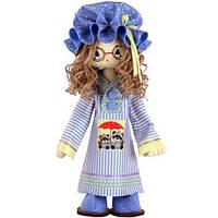 Набор для шитья Текстильная кукла Жозефина