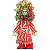 Набор для шитья Текстильная кукла Сюзанна