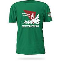 Футболка Turbat Gorgany Race 2016 мужская