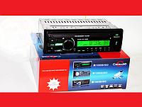 Автомагнитола Sony 1085B ISO USB+SD+FM+пульт (4x50W)