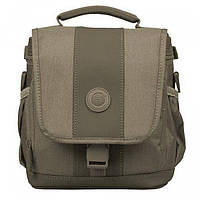 Универсальная сумка для фото и видео камер Continent арт. FF-02Sand