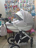 Дитяча коляска Adamex Lara еко_шкіра